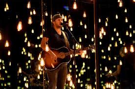 Small Desk Concert by Luke Bryan U0027s 2017 Acm Awards Performance U0027fast U0027 Billboard