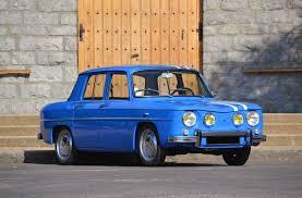 renault dauphine gordini fab wheels digest f w d renault 8 gordini 1964 u201370