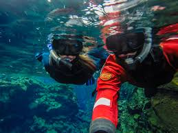 Vermont snorkeling images Snorkeling the silfra fissure in iceland the blonde abroad jpg