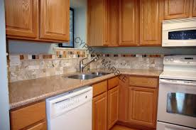 Golden Oak Kitchen Cabinets by Kitchen Ideas Oak Cabinets Home Decoration Ideas