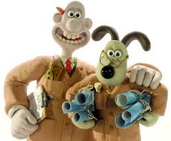 wallace gromit brothers winegarden park sunday