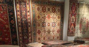 Exclusive Oriental Rugs Afghan War Rugs In Slotin Folk Auction 2017 Rug News Anddesign