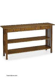 mission style console table uncategorized new mission style console tables mission style