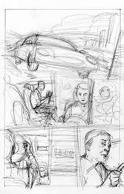comics i still love my pencil page 2