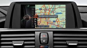 bmw 5 series navigation system bmw 5 series saloon at a glance