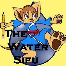 thewatersifu youtube