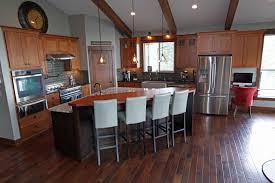 Kitchen Oven Cabinets by Affordable Custom Cabinets Showroom