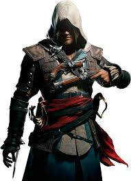 Photo Flag Assassin U0027s Creed 4 Black Flag Alle Infos Bei Giga