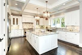 u shaped kitchens with islands u shaped kitchen island layouts kitchen designs elabrazo info