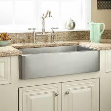 Apron Sink Bathroom Vanity by 27
