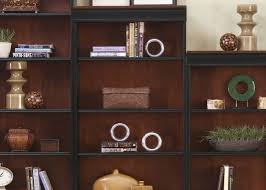 Rta Bookcases Executive Home Office Desk