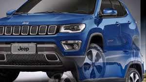 jeep compass limited blue 2018 jeep compass world premiere youtube