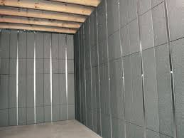 Basement Flooring Tiles With A Built In Vapor Barrier Basement To Beautiful Insulated Wall Panels Clarksville Jackson