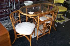 Rattan Kitchen Furniture by Best Small Breakfast Nook Ideas House Design And Office