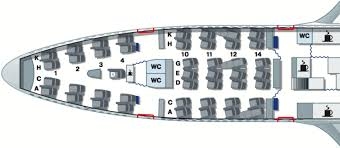 boeing 747 floor plan lufthansa compromises on boeing 747 400 nose to tail refurb