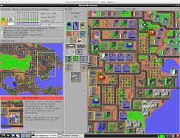 Rpi Map Raspberry Pi Sim City Developer Blog