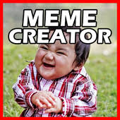 Meme Creat - meme creator 2017 apk download free entertainment app for