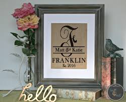 personalize wedding gifts personalized wedding gift wedding shower gift personalized