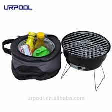 charcoal korean bbq grill table balcony bbq grill portable outdoor