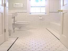 tiling ideas for a small bathroom bathroom floor ideas bathroom flooring light tile in herringbone