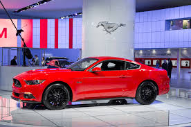 Mustang Gt 2015 Black New 2015 Ford Mustang Gt Feature Makes Burnouts Easy Motor Trend Wot