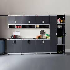 steel garage storage cabinets cabinet garage storage wall mounted childcarepartnerships org