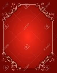 5 488 dark red swirls stock vector illustration and royalty free