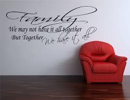 vinyl wall art uk shenra com feature wall art stickers
