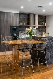 136 best modern kitchen design images on pinterest modern stylish and practical featuring polytec ravine char oak cabinetry http www