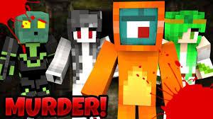 Mine Craft Halloween Costumes by Halloween Costumes Minecraft Murder Mystery W Friends Youtube