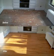 cleaning tips wood floor care renovation