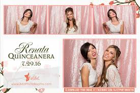 photo booth rental dc quinceanera photo booth ideas collections photo and picture