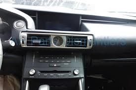 lexus spare parts oem buy 300 2015 lexus is 250 rear driver wheel rim 18 inch 4261a