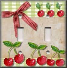 cherry decorations for home o m g one more cherries and stripes item that i must find