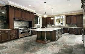 kitchen floor tiling ideas looking gray kitchen floor tile 49 excellent modern flooring 2