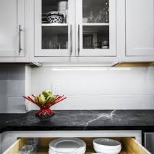 white kitchen cabinets with slate countertops 75 beautiful small kitchen with soapstone countertops