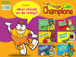 games that teach kids about fruit u0026 vegetable nutrition fruits
