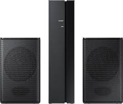 home theater systems with wireless rear speakers samsung wireless rear loudspeakers works with select samsung