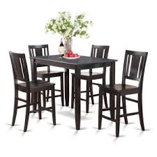 Black Kitchen  Dining Sets  Hayneedle