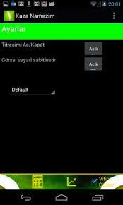muslim apk my qadha for muslim apk free personalization app for