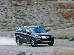mercedes introduction 2007 mercedes gl450 term introduction truck trend