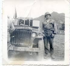 korean war jeep korean war era the chaplain kit