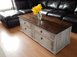 coffee table fabulous round coffee table with storage metal