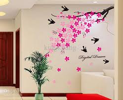 wall art stickers jungle wall stickers birthday gifts for