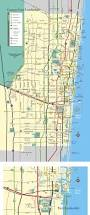 Map Of Ft Lauderdale Fort Lauderdale Map