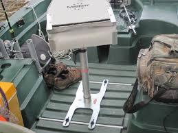 siege barque de peche les sièges de barques et de bateaux et leurs embases