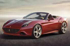 Ferrari California White With Red Interior - 2016 ferrari california t reviews and rating motor trend