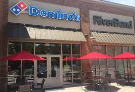 new domino u0027s pizza theater opening near downtown area