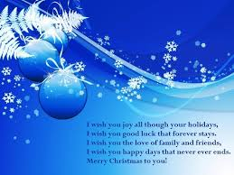 best wishes for merry to friend merry