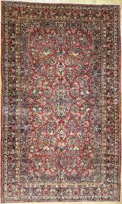 3x6 Rugs Buy Antique Sarough Persian Rug Sarough Authentic Sarough